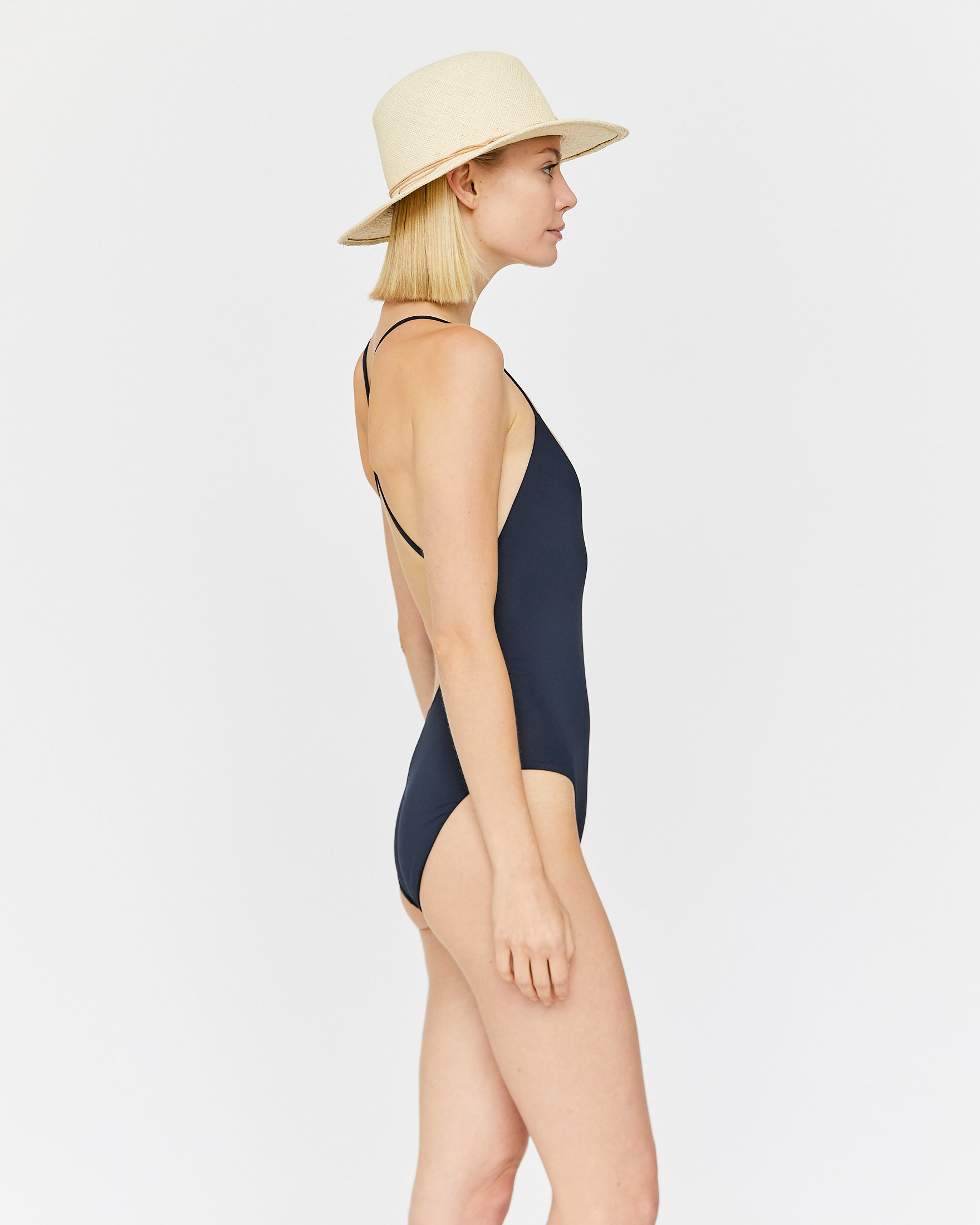MARGOT CROSS ONE PIECE - MIDNIGHT