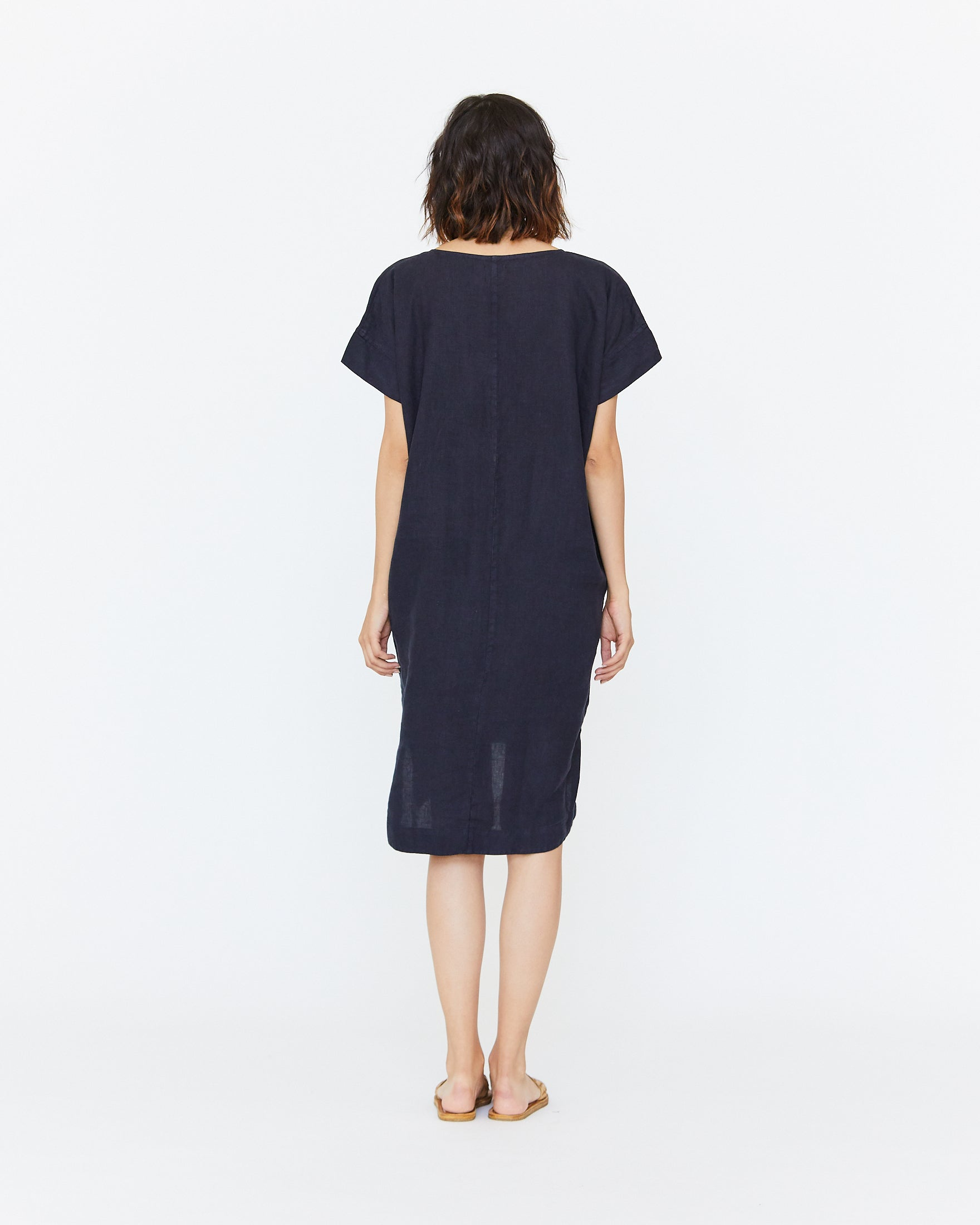 ALICE TUNIC - MIDNIGHT