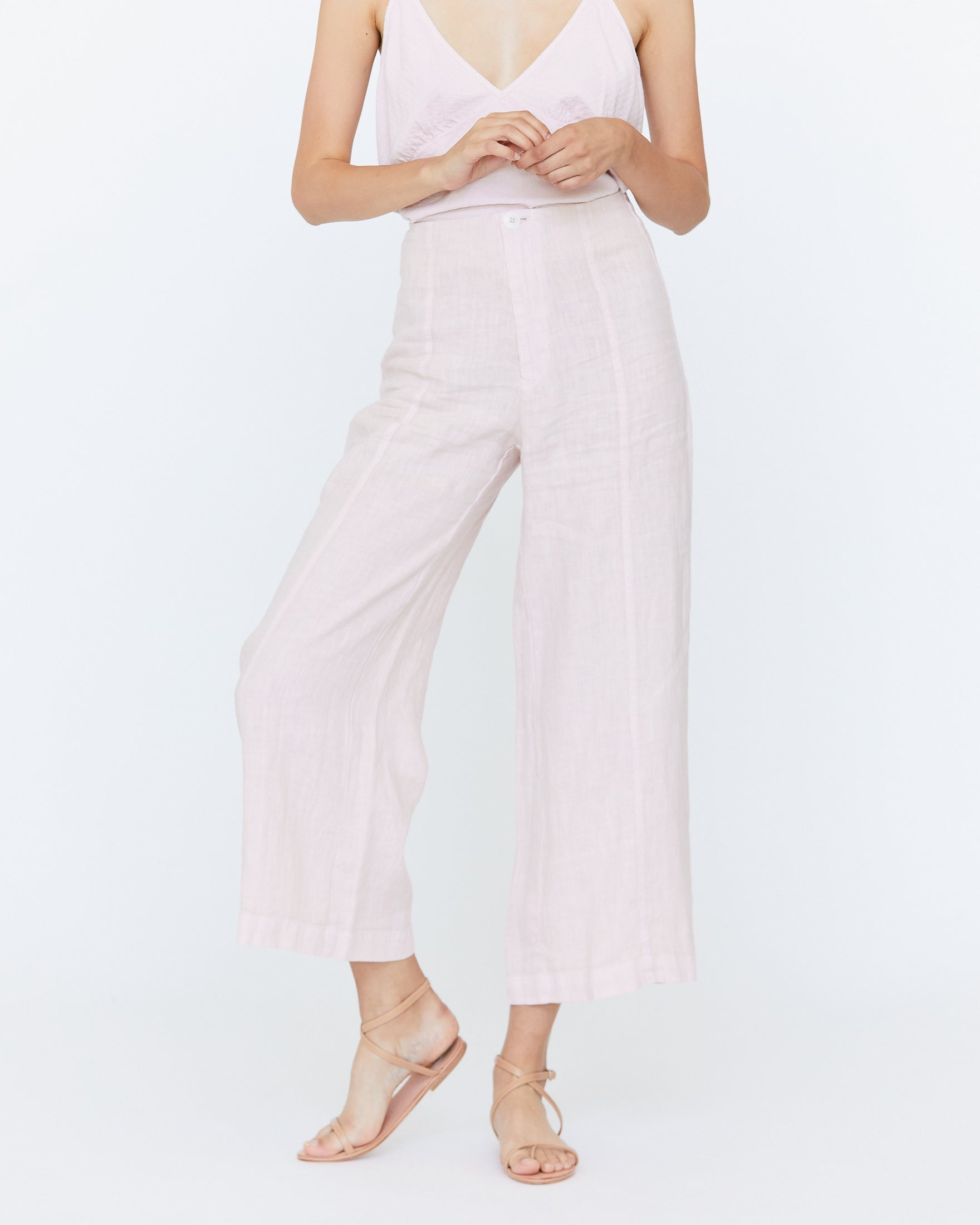 LUCIA PANT - PEARL