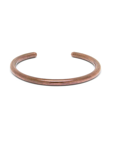 FORTUNE THICK BRACELET - COPPER