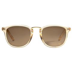 Krewe Du Optic - Franklin - Champagne Polarized 24K
