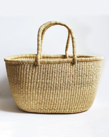 UNRAVEL CO - BABA BASKET