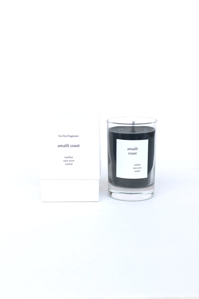 Load image into Gallery viewer, NA NIN - CANDLE - AMALFI COAST - COLORED - 5OZ
