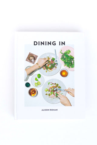 DINING IN - BOOK