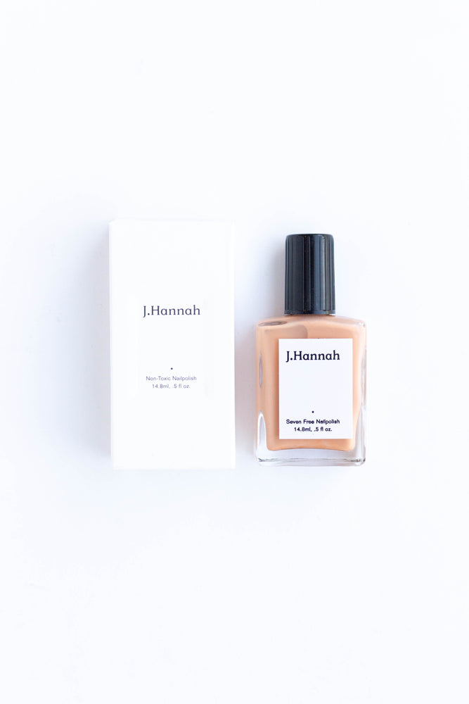 Load image into Gallery viewer, J.HANNAH NAIL POLISH - HIMALAYAN SALT