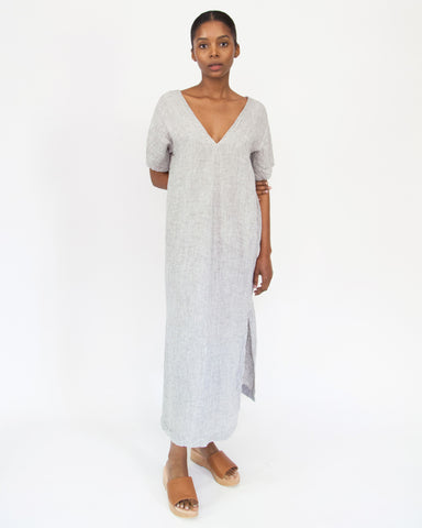 ERIN CAFTAN - NICKEL