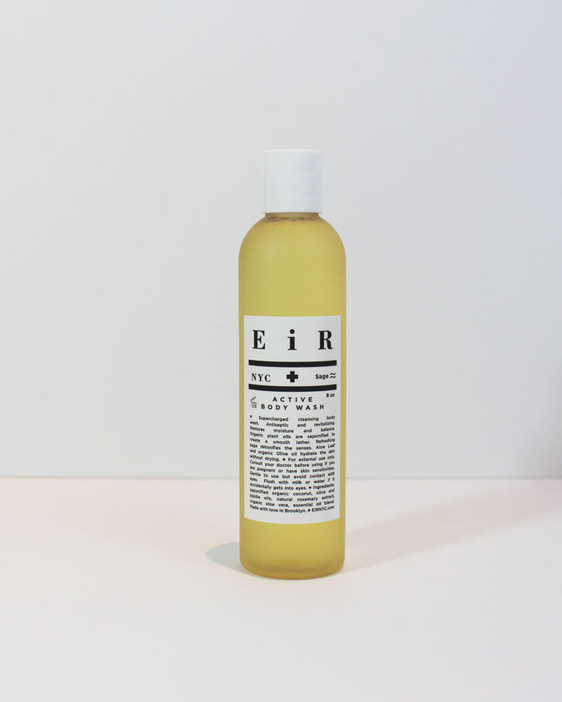 Load image into Gallery viewer, EiR - ACTIVE BODY WASH