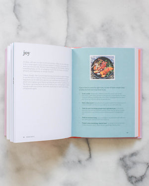 Load image into Gallery viewer, THE SELF CARE COOKBOOK - BOOK