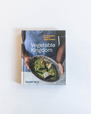 Load image into Gallery viewer, VEGETABLE KINGDOM - BOOK