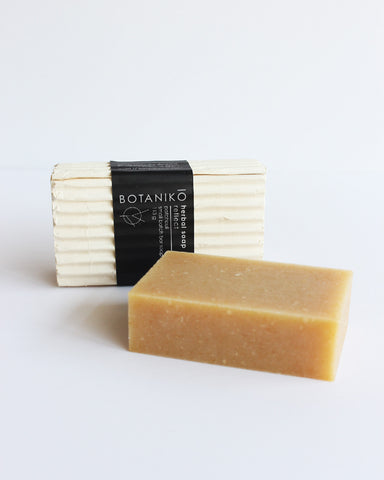 BOTANIKO - HERBAL SOAP - REFLECT