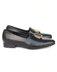 FREDA SALVADOR - LANE OXFORD - BLACK CALF