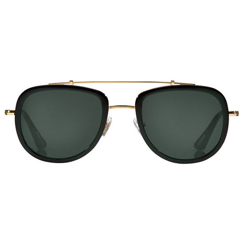Krewe Du Optic - Breton - Black 24K