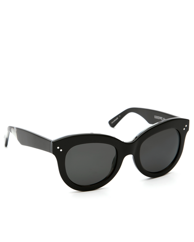 Krewe Du Optic - Julia - Black + Pearl (P)
