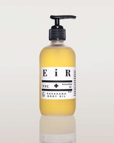 EiR - SAVASANA BODY OIL