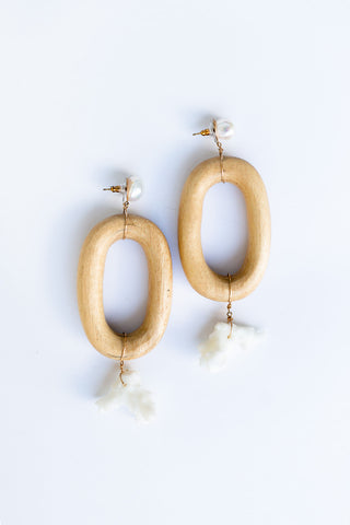 SVNR - BATAAN EARRINGS