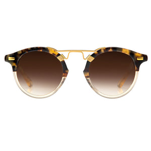 Load image into Gallery viewer, Krewe - St. Louis - Blonde Tortoise to Champagne
