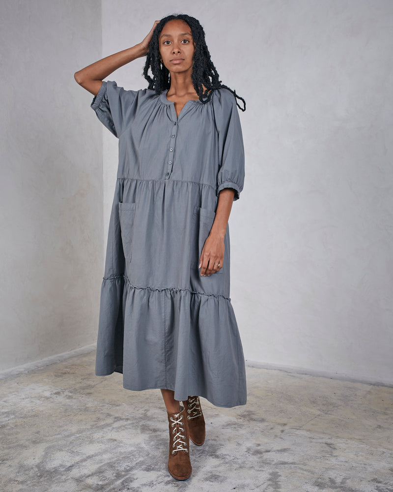 Load image into Gallery viewer, MILLIE DRESS - JASPER