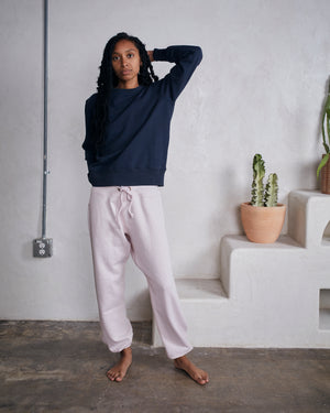 Load image into Gallery viewer, LUCA LEISURE PANT - DESERT ROSE