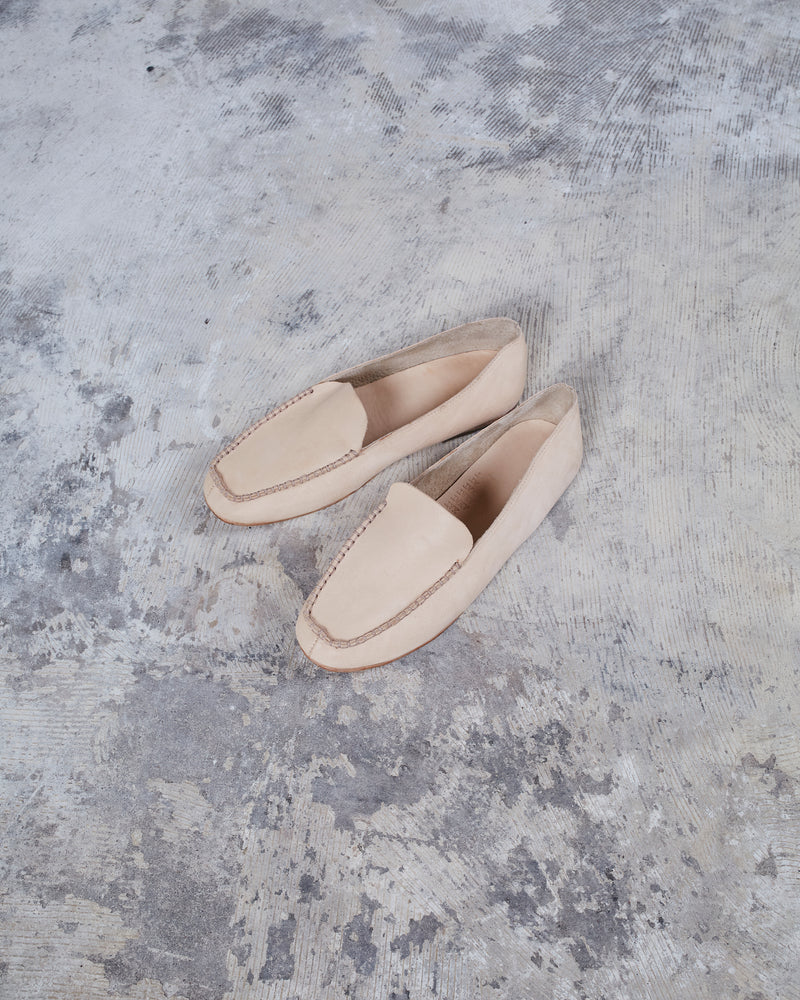 Load image into Gallery viewer, TAKA SHOES - LOAFER - NATURAL