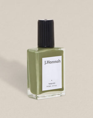 Load image into Gallery viewer, J.HANNAH NAIL POLISH - ARTICHOKE