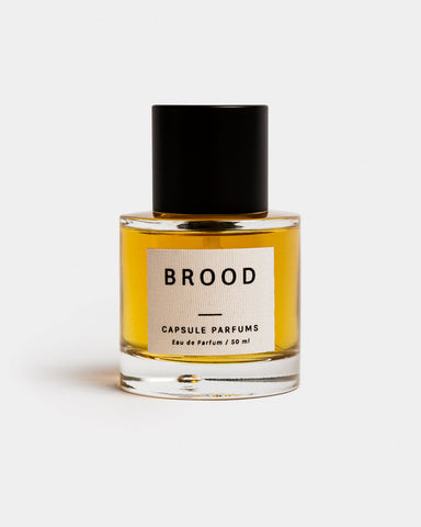 CAPSULE PARFUMS: BROOD EDP 50ML