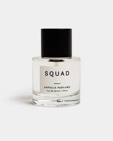 CAPSULE PARFUMS: SQUAD EDP 50ML
