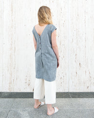 esby-apparel-womenswear-designed-in-austin-made-in-usa-caroline-shift-dress-salt-pepper