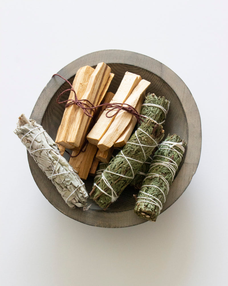 Load image into Gallery viewer, CEDAR SMUDGE STICK