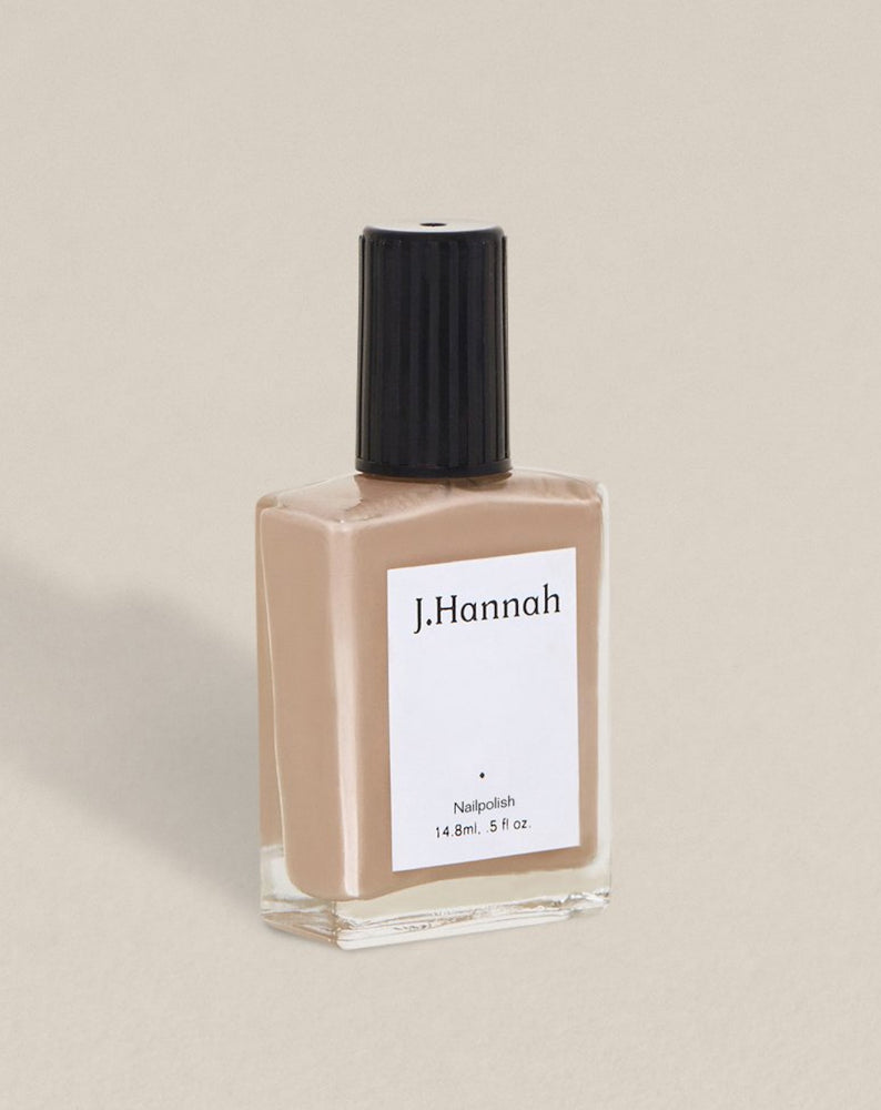 Load image into Gallery viewer, J.HANNAH NAIL POLISH - CHANTERELLE