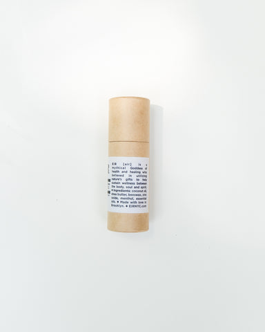 EiR - COOLING LIP BALM TUBE