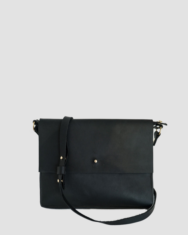 Load image into Gallery viewer, ESBY CROSSBODY - BLACK