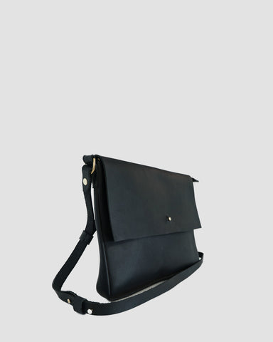 ESBY CROSSBODY - BLACK