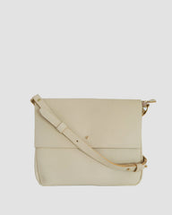 ESBY CROSSBODY - BONE
