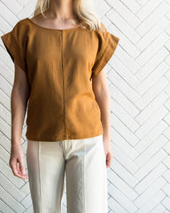 esby-apparel-womenswear-designed-in-austin-made-in-usa-rose-top-camel