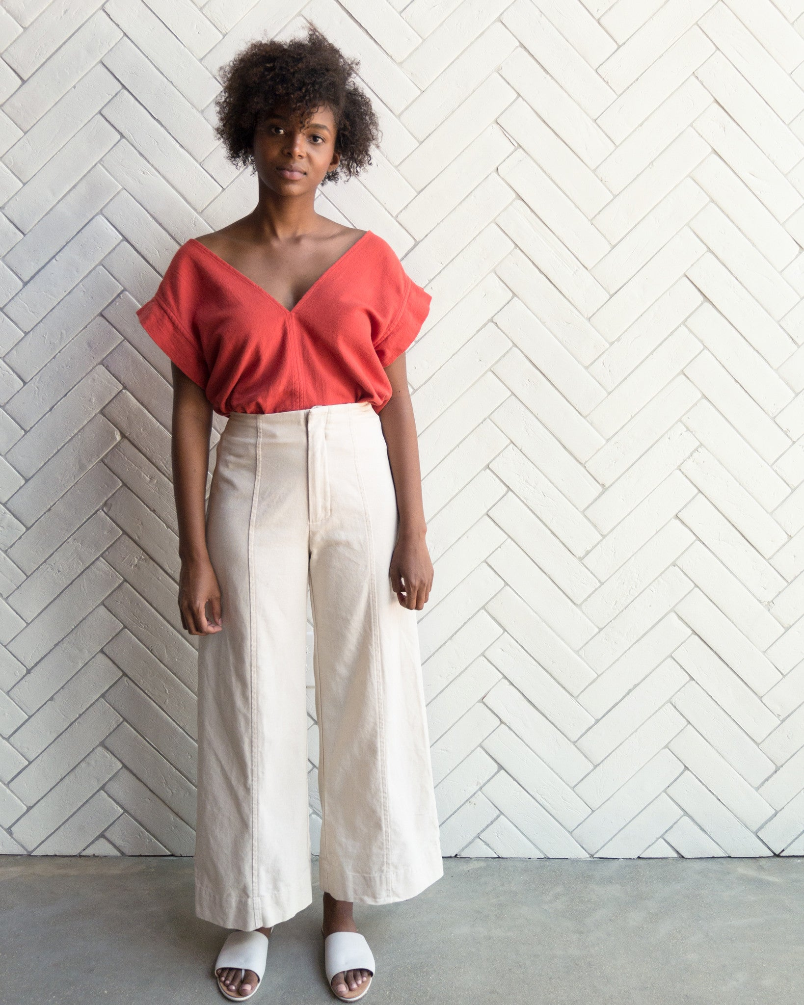 esby-apparel-womenswear-designed-in-austin-made-in-usa-rose-top-tomato