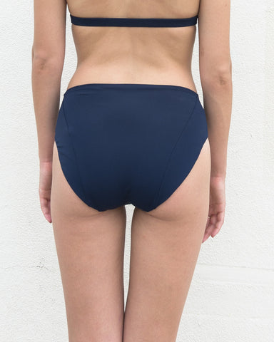 ZOEY HIPSTER BOTTOM - MIDNIGHT