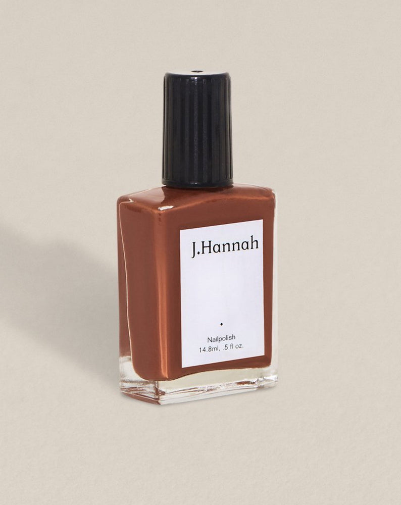 J.HANNAH NAIL POLISH - GHOST RANCH