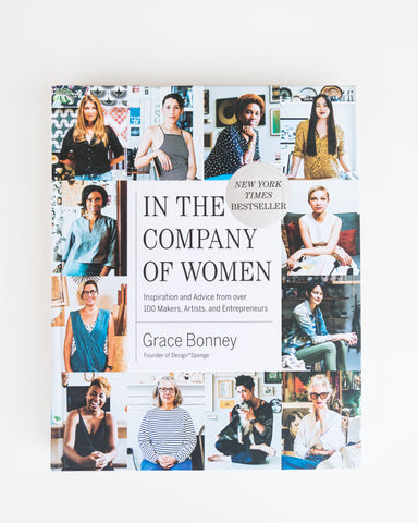 IN THE COMPANY OF WOMEN - BOOK
