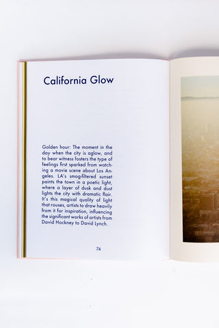 LUST FOR LOS ANGELES - BOOK