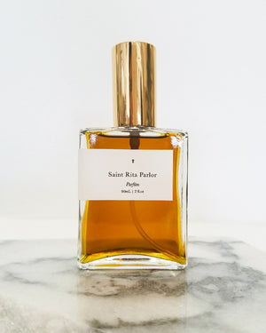 Load image into Gallery viewer, SAINT RITA PARLOR - 60 ML PARFUM - SIGNATURE SCENT