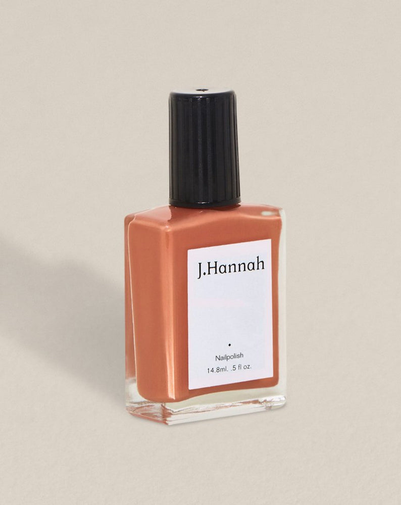 Load image into Gallery viewer, J.HANNAH NAIL POLISH - SALTILLO