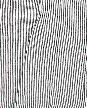 SAVANNAH JUMPER - MEZZANOTE STRIPE