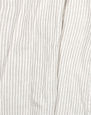 SAVANNAH JUMPER - TANSTONE STRIPE