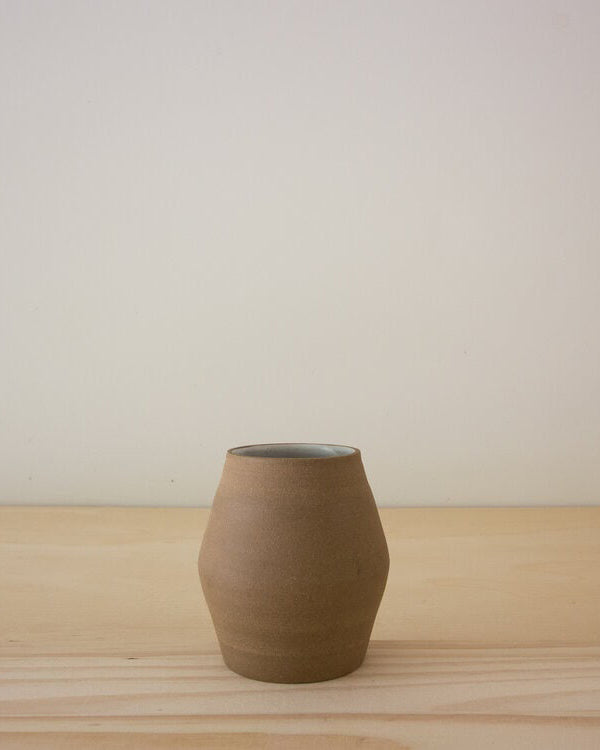 Load image into Gallery viewer, MAYA BLU - VASE NO. V