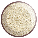 11/0 TR-122 White Navajo Opaque Lustre Round Toho Seed Beads - Beading Supply - Kalitheo Jewellery