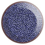 11/0 TR-PF567 Polaris Metallic Permanent Finish Round Toho Seed Beads - Beading Supply - Kalitheo Creations