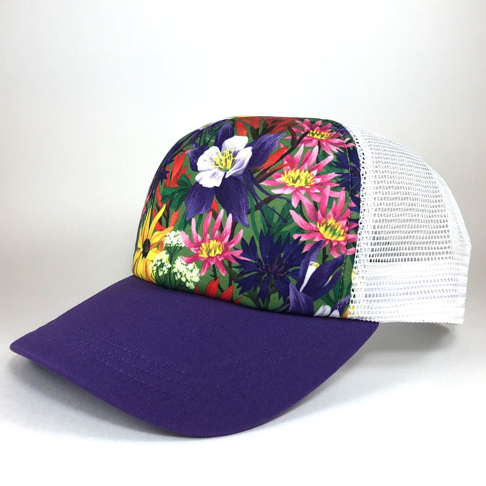 7f95f8829 Wildflower Hat