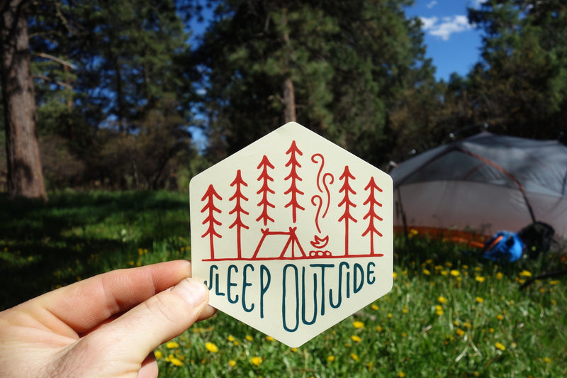 Get Outside Collection