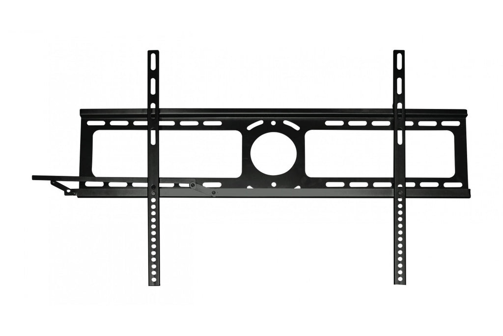 "Ezymount SLT-800B Flat bracket for Large LCD screens Up to 80"" (70kgs) - No Tilt"