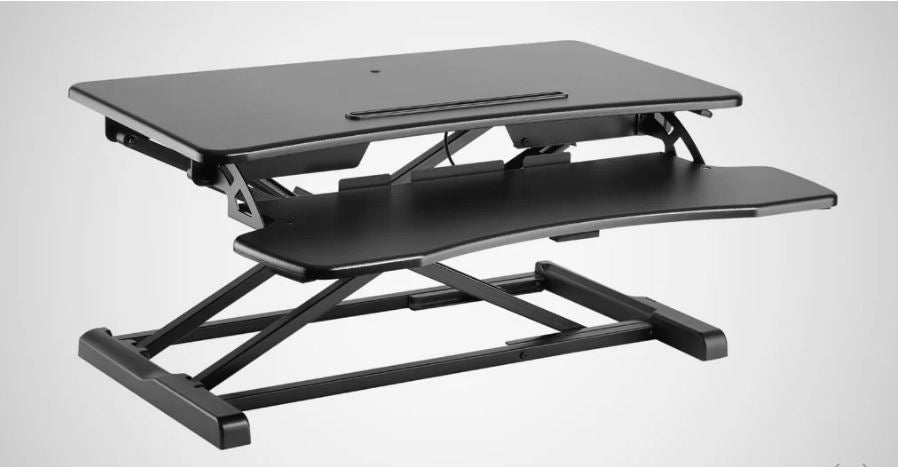 Ergovida EDT-S06.1 Sit-stand Desktop Workstation